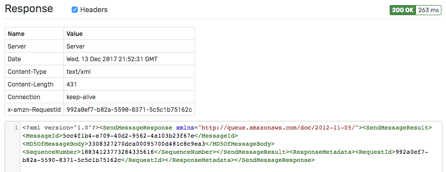 Amazon SQS Webhook   Axibase Time Series Database - ATSD