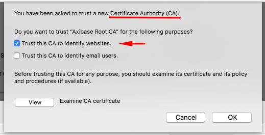 Let's Encrypt SSL Certificates for Java Developers   Axibase