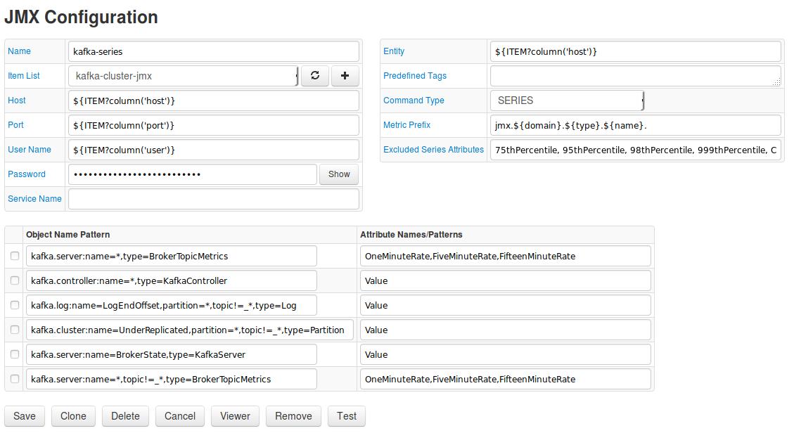 Kafka Integration   Axibase Time Series Database Use Cases - ATSD