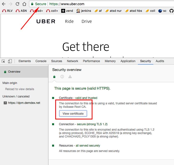 Let's Encrypt SSL Certificates for Java Developers | Axibase