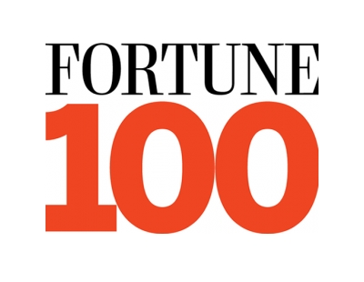Axibase Customer Fortune 100 Company