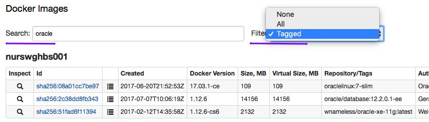 Axibase | Docker